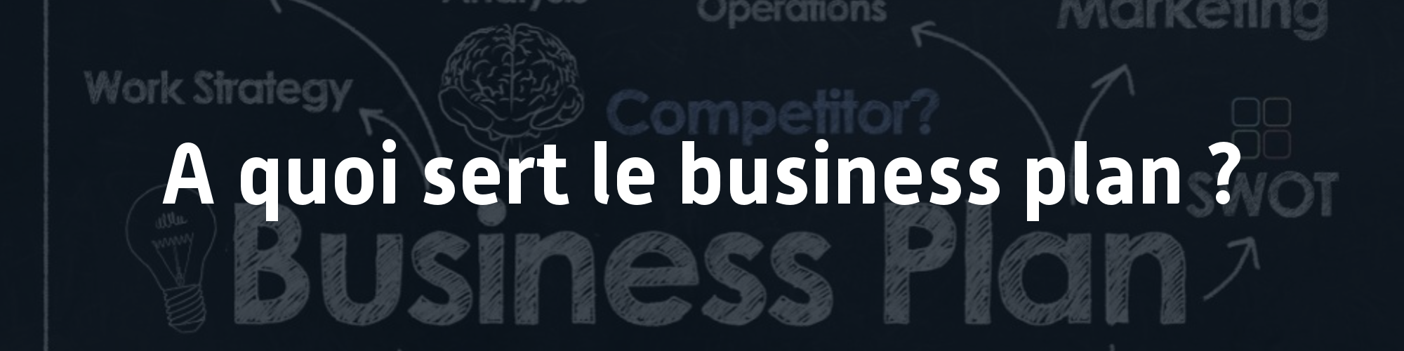 business plan previsionnel financier creation entreprise