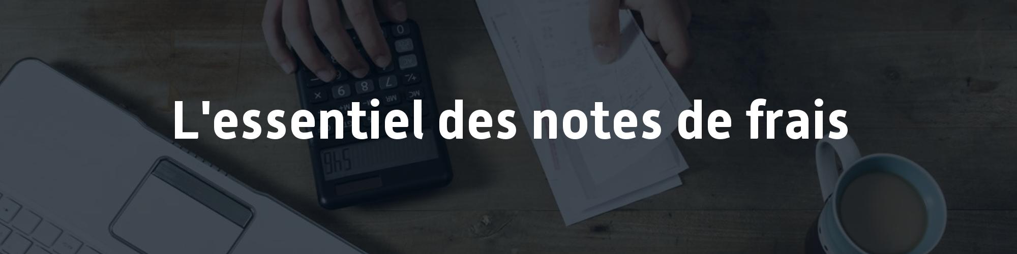 l'essentiel des notes de frais orial expertise comptable